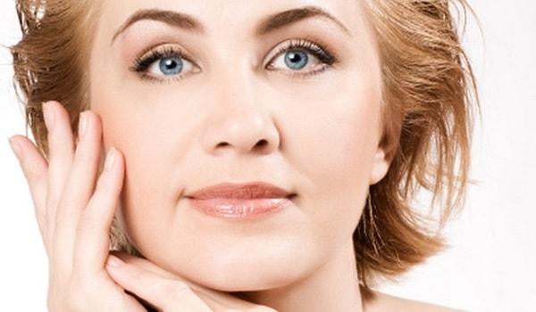 почему женщина старет прежде временно