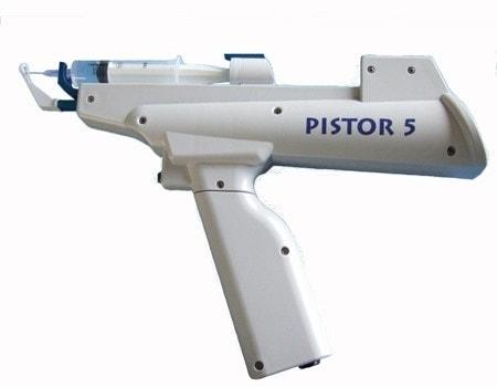 аппарат для инъекций Пистор
