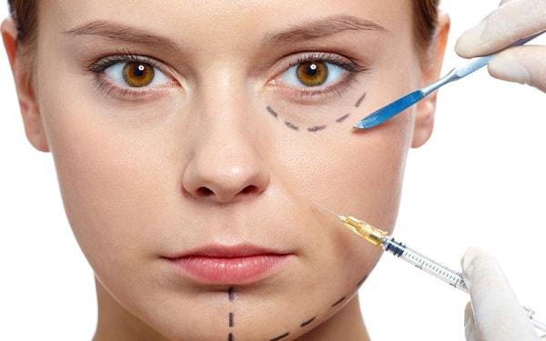 уколы против синяков под глазами