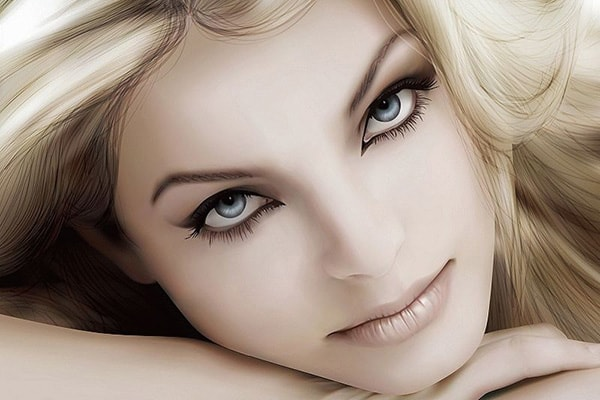 Морщины под глазами - как избавиться в домашних условиях быстро