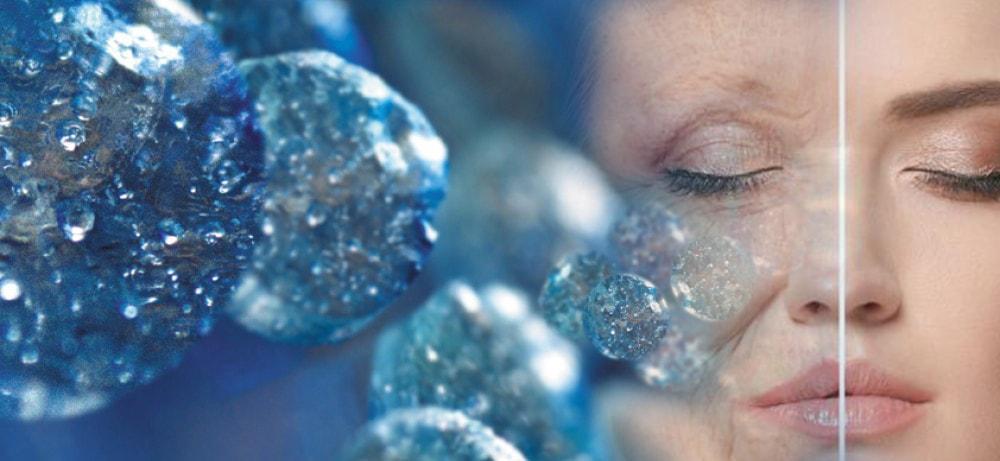 гиалуроновая кислота помогает от морщин и сухой кожи