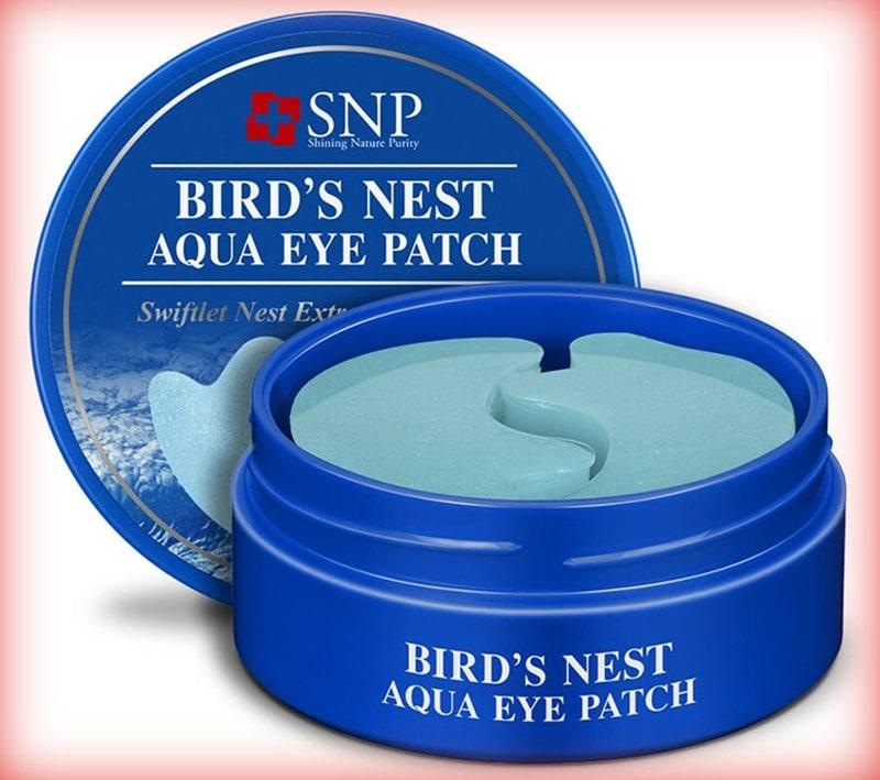 Snp с экстрактом ласточино гнездо