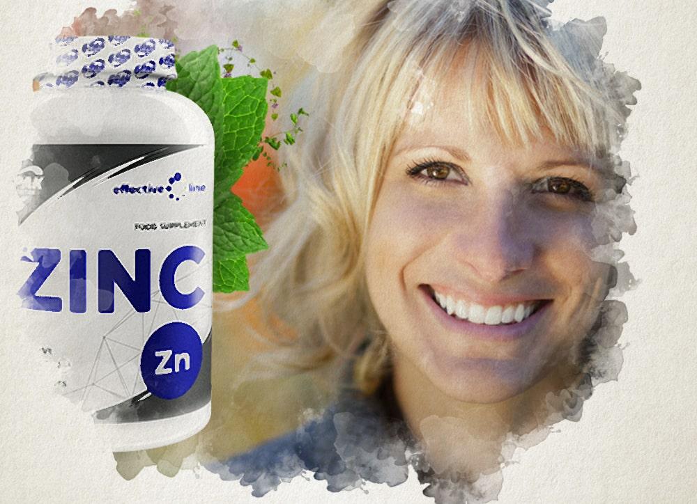 Цинк в таблетках для женщин, препараты которые положительно воздействуют на организм