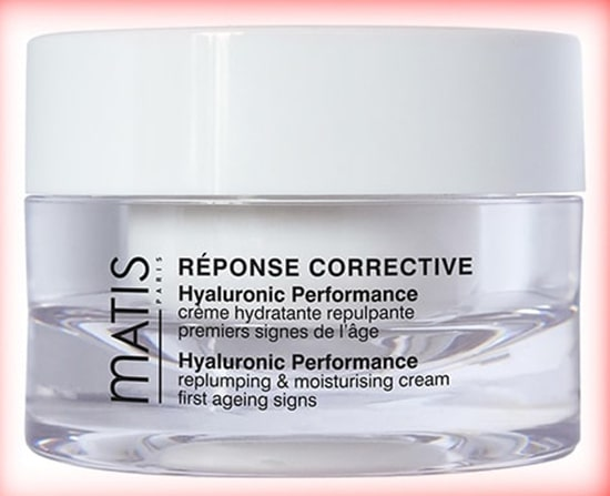 Hyaluronic Performance