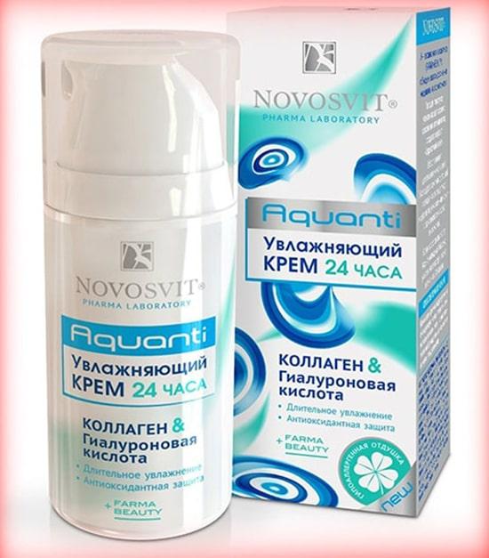 Novosvit Aquanti 24