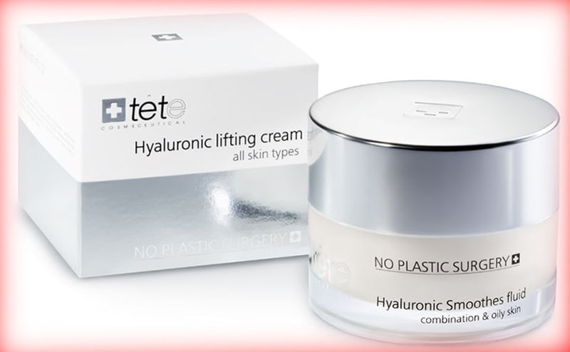 Hyaluronic Lifting
